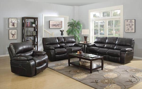 Willemse Reclining Living Room Group All Nations Furniture