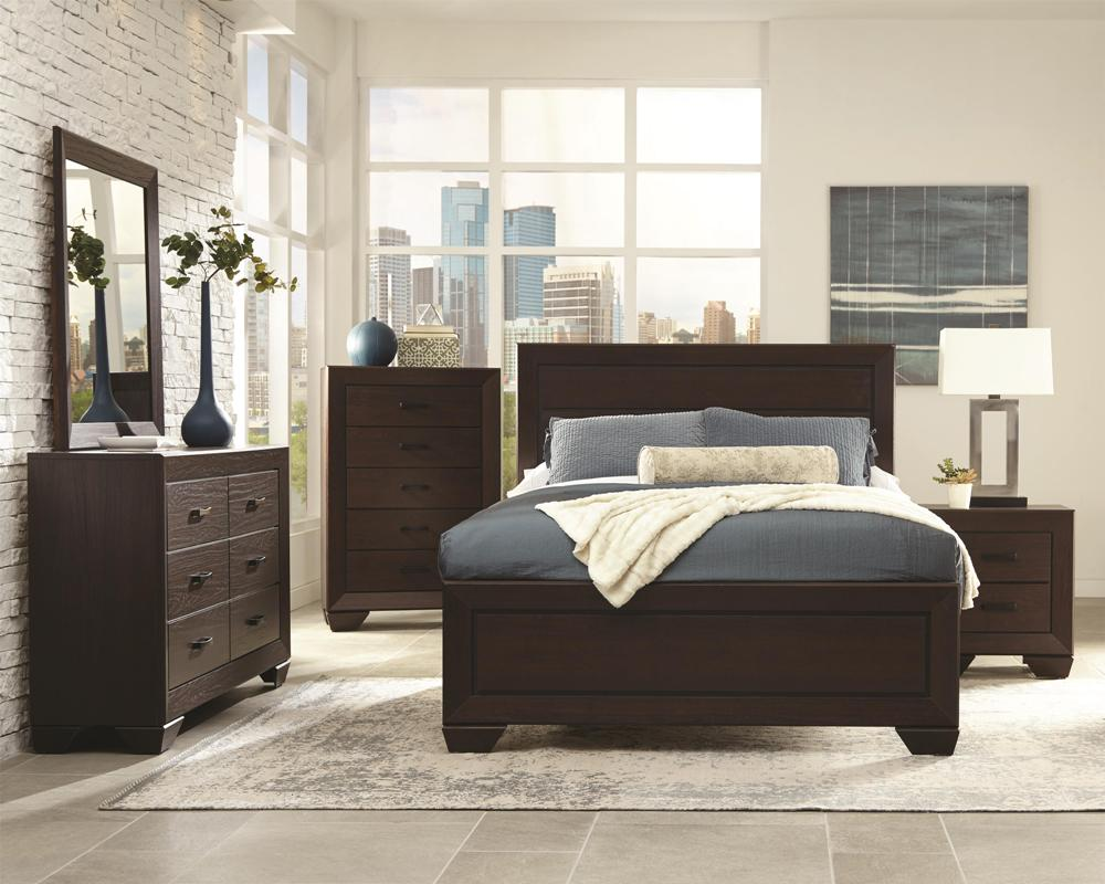 Fenbrook Queen Bedroom Group