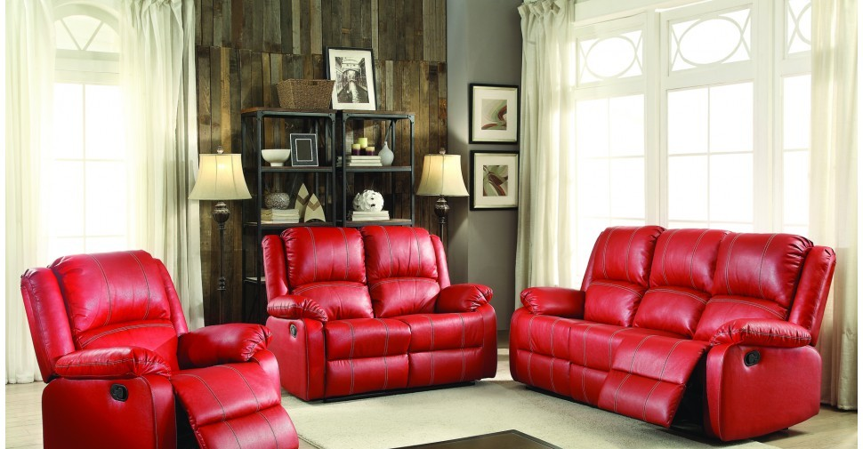 Enjoyable L611 Reclining Sofa Loveseat And Chair Unemploymentrelief Wooden Chair Designs For Living Room Unemploymentrelieforg